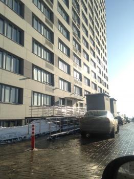 Продажа 2-к квартиры Щербаковский переулок,7, 65 м² (миниатюра №3)