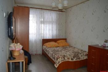 Продажа 2-к квартиры проспект Победы,134, 54.0 м² (миниатюра №2)