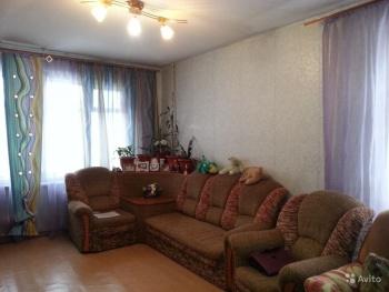 Продажа 1-к квартиры Ибрагимова, 40, 32.0 м² (миниатюра №1)