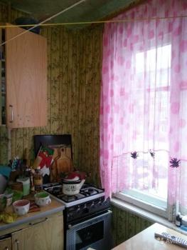 Продажа 1-к квартиры Ибрагимова, 40, 32.0 м² (миниатюра №2)