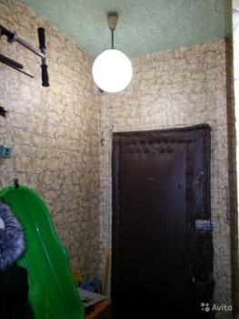 Продажа 1-к квартиры Ибрагимова, 40, 32.0 м² (миниатюра №4)