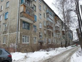 Продажа 1-к квартиры Ибрагимова, 40, 32.0 м² (миниатюра №5)