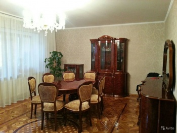 Продажа мн-к квартиры Лесгафта 21