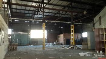 Продажа  склады, производства Техническая, 3034.0 м² (миниатюра №3)
