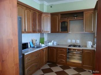 Продажа 4-к квартиры Туфана Миннуллина, 8Б, 160 м² (миниатюра №1)