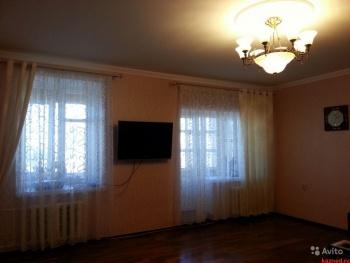 Продажа 4-к квартиры Туфана Миннуллина, 8Б, 160 м² (миниатюра №2)