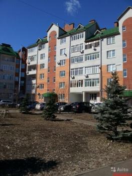 Продажа 4-к квартиры Туфана Миннуллина, 8Б, 160 м² (миниатюра №6)
