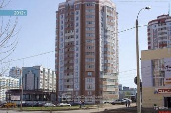 Продажа 1-к квартиры Глушко, 41, 45.0 м² (миниатюра №1)