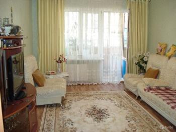 Продажа 3-к квартиры Гайсина, 3, 77 м² (миниатюра №2)