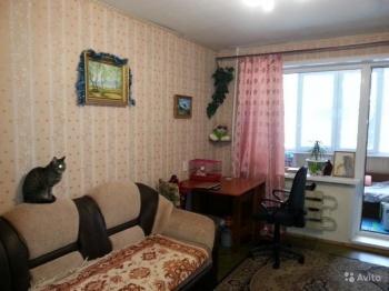 Продажа 3-к квартиры Фатыха Амирхана, 10, 68.0 м² (миниатюра №2)