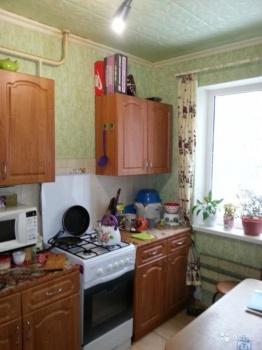Продажа 3-к квартиры Фатыха Амирхана, 10, 68.0 м² (миниатюра №3)