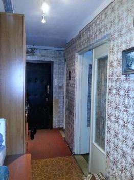 Продажа 3-к квартиры Фатыха Амирхана, 10, 68.0 м² (миниатюра №5)