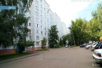 Продажа 3-к квартиры Фатыха Амирхана, 10, 68.0 м² (миниатюра №7)