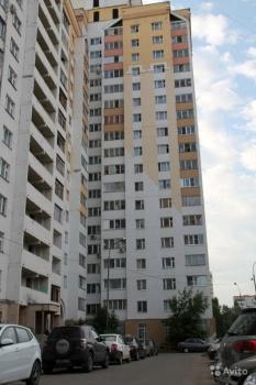 Продажа 3-к квартиры Проспект Победы, 78, 95 м² (миниатюра №1)