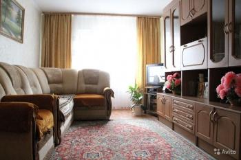 Продажа 3-к квартиры Проспект Победы, 78, 95 м² (миниатюра №2)