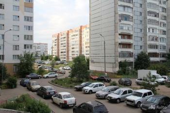 Продажа 3-к квартиры Проспект Победы, 78, 95 м² (миниатюра №15)