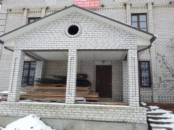 Продажа  дома Односторонка Гривки, 710.0 м² (миниатюра №2)