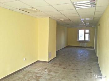 Продажа  помещения свободного назначения Академика Сахарова, 10, 74 м² (миниатюра №3)
