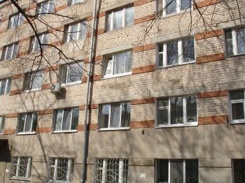 Продажа 1-к квартиры Гудованцева,35, 33 м² (миниатюра №1)