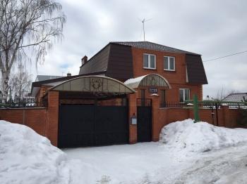 Продажа  дома Параллельно-Аметьевская, 5, 304.0 м² (миниатюра №1)