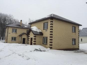 Продажа  дома ул.Октябрьская, 20Б, 130 м² (миниатюра №1)