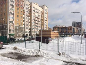 Продажа  помещения свободного назначения Сибгата Хакима, 5