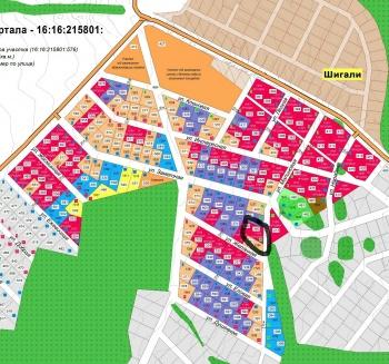 Продажа  участка Малиновая 18, 12 сот.  (миниатюра №1)