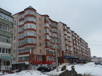 Продажа 2-к квартиры Дубравная 43а, 70.0 м² (миниатюра №13)