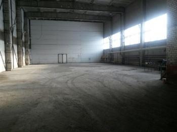 Аренда  склады, производства Владимирская 1-я, 800.0 м² (миниатюра №1)
