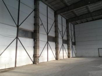 Аренда  склады, производства Владимирская 1-я, 800.0 м² (миниатюра №2)