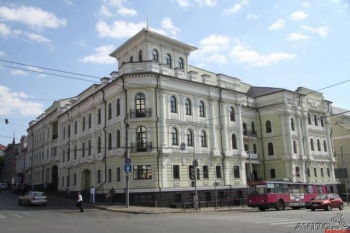 Аренда  офисно-торговые Пушкина д. 52, 14.0 м² (миниатюра №4)