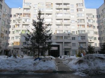 Продажа 1-к квартиры Чистопольская, 81, 50 м² (миниатюра №2)