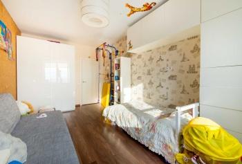 Продажа 3-к квартиры  Баки Урманче д.8, 92.0 м² (миниатюра №3)