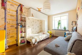 Продажа 3-к квартиры  Баки Урманче д.8, 92.0 м² (миниатюра №4)