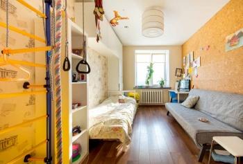 Продажа 3-к квартиры  Баки Урманче д.8, 92.0 м² (миниатюра №7)