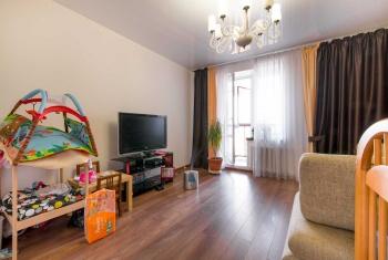 Продажа 3-к квартиры  Баки Урманче д.8, 92.0 м² (миниатюра №8)