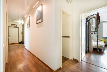 Продажа 3-к квартиры  Баки Урманче д.8, 92.0 м² (миниатюра №1)