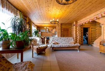 Продажа  дома Зеленая д.13 пос. Новая Сосновка, 187.0 м² (миниатюра №1)