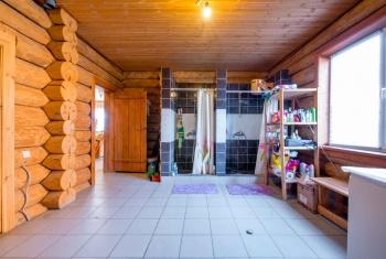 Продажа  дома Зеленая д.13 пос. Новая Сосновка, 187.0 м² (миниатюра №4)