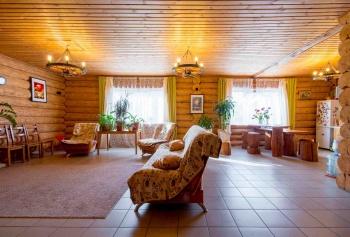 Продажа  дома Зеленая д.13 пос. Новая Сосновка, 187.0 м² (миниатюра №24)