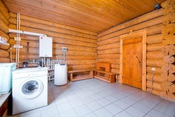 Продажа  дома Зеленая д.13 пос. Новая Сосновка, 187.0 м² (миниатюра №5)