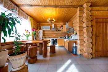 Продажа  дома Зеленая д.13 пос. Новая Сосновка, 187.0 м² (миниатюра №7)