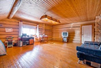 Продажа  дома Зеленая д.13 пос. Новая Сосновка, 187.0 м² (миниатюра №13)