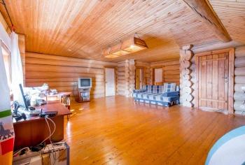 Продажа  дома Зеленая д.13 пос. Новая Сосновка, 187.0 м² (миниатюра №12)