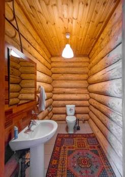 Продажа  дома Зеленая д.13 пос. Новая Сосновка, 187.0 м² (миниатюра №15)
