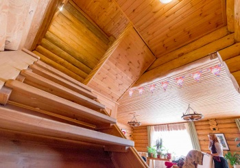 Продажа  дома Зеленая д.13 пос. Новая Сосновка, 187.0 м² (миниатюра №16)
