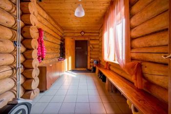 Продажа  дома Зеленая д.13 пос. Новая Сосновка, 187.0 м² (миниатюра №14)