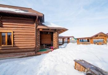 Продажа  дома Зеленая д.13 пос. Новая Сосновка, 187.0 м² (миниатюра №21)
