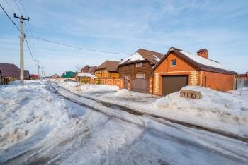 Продажа  дома Зеленая д.13 пос. Новая Сосновка, 187.0 м² (миниатюра №2)