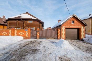 Продажа  дома Зеленая д.13 пос. Новая Сосновка, 187.0 м² (миниатюра №23)